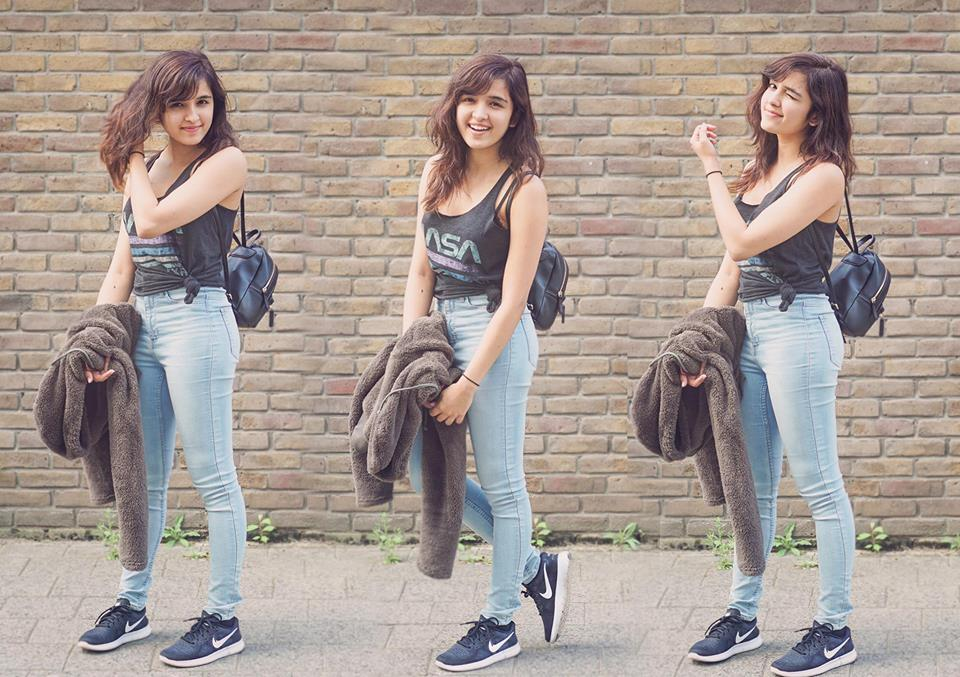 Shirley Setia Wallpaper