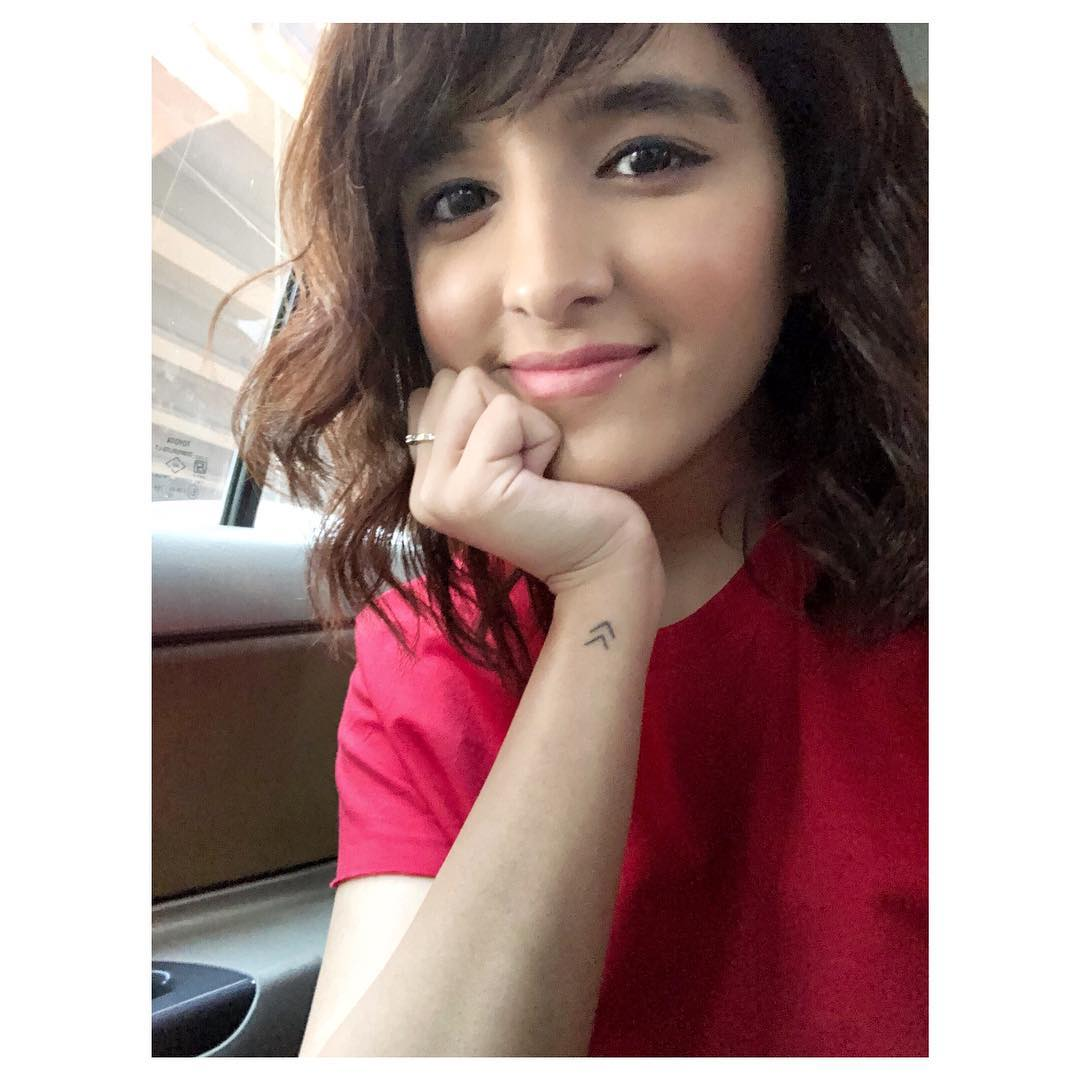 Shirley Setia Height