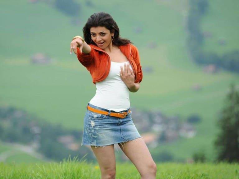 Kajal Agarwal Images