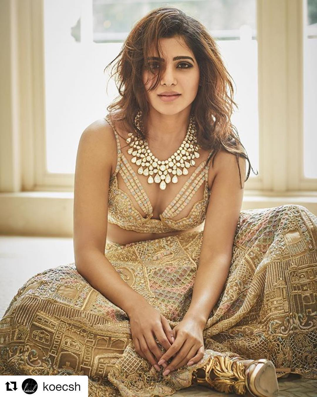 Samantha HD Images