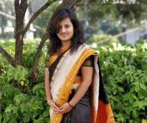 Shreya Bose