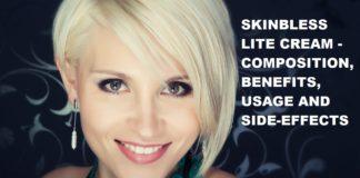 Skinbless Lite Cream