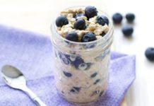 Eat Oats to Lose Weight