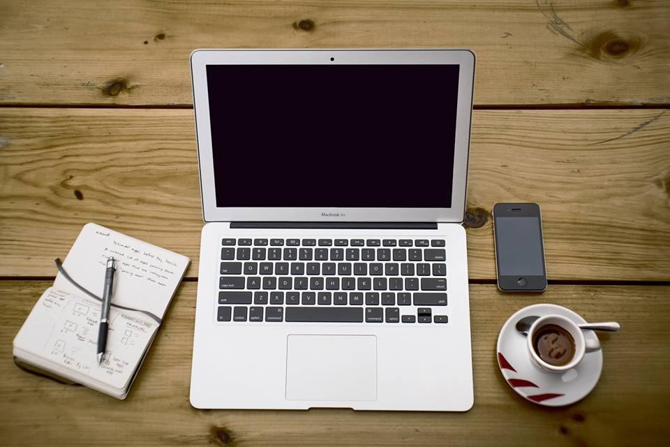 Blogging Technique