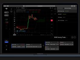 Crypto Trading Terminal